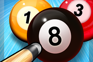 8 Ball Pool APK 300x300