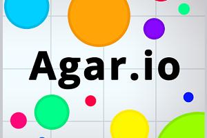 Agar.io APK 300x300