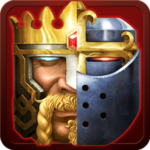 Clash of Kings Game APK 300x300