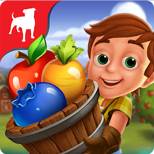 FarmVille Harvest Swap APK 1 300x300