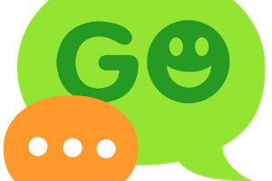 GO SMS Pro APK 300x300