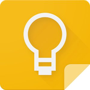 Google Keep APK 300x300