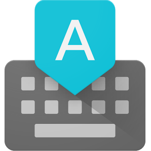 Google Keyboard apk 300x300