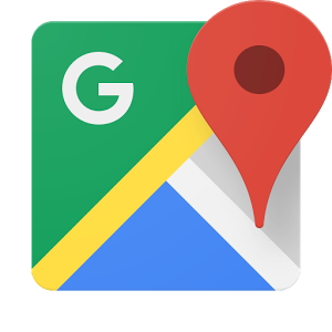 Google Maps APK 300x300