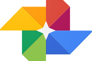 Google Photos APK 300x300