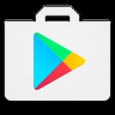 Google Play Store Logo 300x300