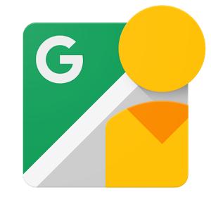 Google Street View APK 300x300