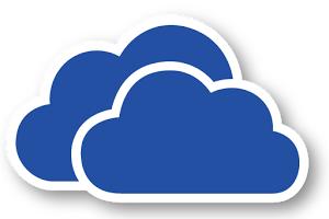 MS OneDrive APK 300x300