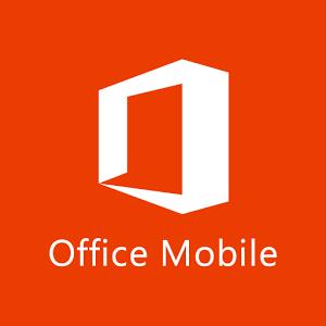 Microsoft Office Mobile APK 300x300