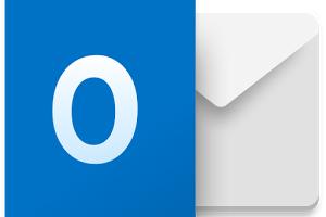 Microsoft Outlook apk 300x300
