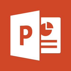 Microsoft PowerPoint APK 300x300