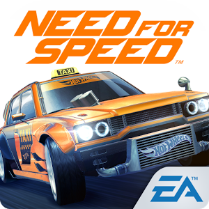 Need for speed No limit APK 300x300