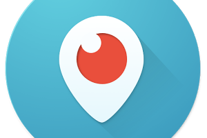 Periscope by twitter apk 300x300