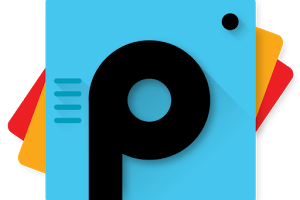 PicsArt Photo Studio APK 300x300