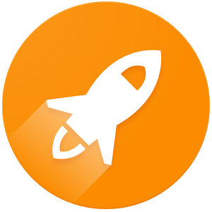 Rocket VPN Free Proxy Shield APK 300x300
