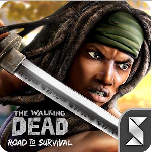 Walking Dead Road to Survival apk 300x300