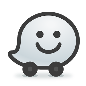 Waze GPS Maps and Traffic APK 300x300