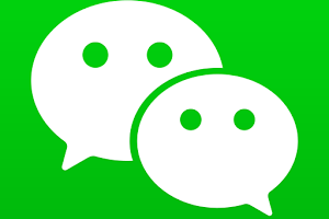 WeChat APK by tencent 300x300