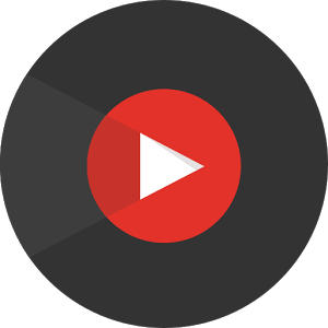 YouTube Music APK 300x300