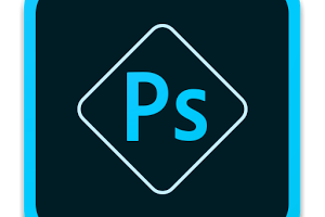 Adobe Photoshop Express APK 300x300