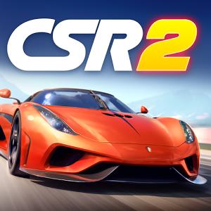 CSR Racing 2 APK 300x300