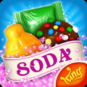 Candy Crush Soda Saga APK 300x300