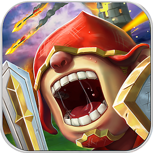 Clash of Lords 2 Clash Divin Game APK 300x300