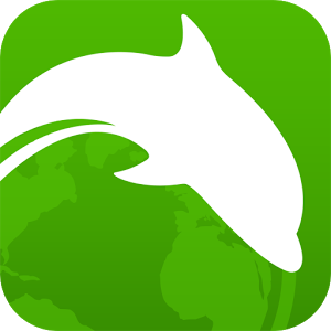 Dolphin Web Browser APK 300x300