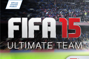 FIFA 15 Ultimate Team APK 300x300