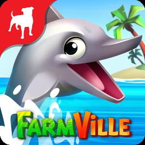 FarmVille Tropic Escape APK 300x300