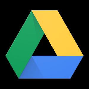 Google Drive APK 300x300