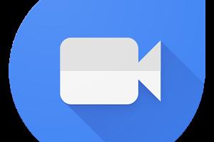Google Duo apk 300x300