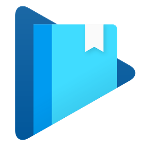 Google Play Books APK 300x300