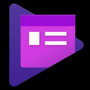 Google Play Newsstand apk 300x300