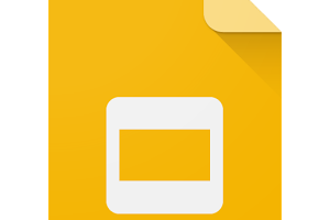 Google Slides APK 300x300