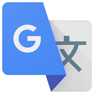 Google Translate APK 300x300
