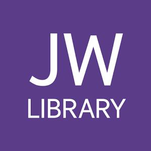 JW Library APK 300x300