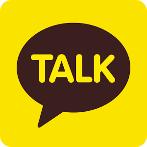 KakaoTalk Free Calls Text APK 300x300