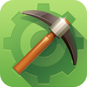 Master for Minecraft Launcher APK 300x300