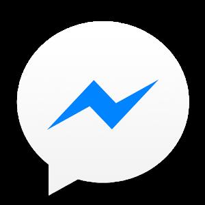 Messenger Lite APK 300x300