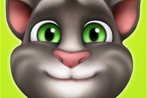 My Talking Tom APK 300x300