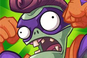 Plants vs Zombies Heroes APK 300x300