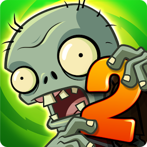 Plants vs. Zombies 2 APK 1 300x300