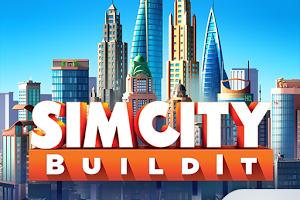 SimCity BuildIt APK 300x300
