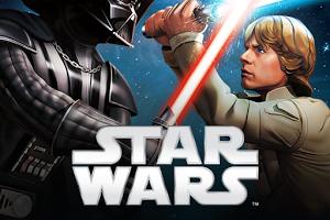 Star Wars Galaxy of Heroes APK 300x300