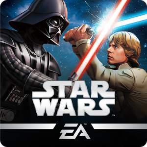 Star Wars Galaxy of Heroes APK 300x300