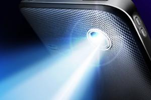 Super Bright LED Flashlight APK 300x300