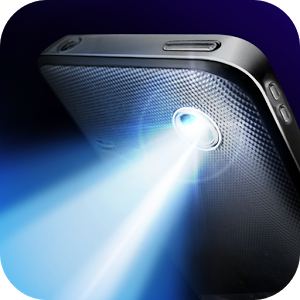 Super Bright LED Flashlight APK 300x300