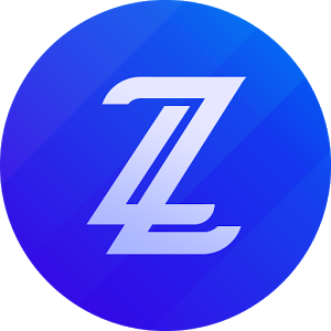ZERO Launcher APK 300x300